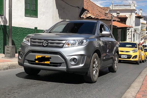 Más de 18 mil millones recaudados en Boyacá por concepto del impuesto vehicular