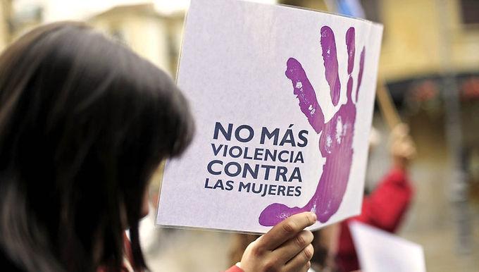 Cada 36 horas una mujer, que ha denunciado violencia de género, es asesinada