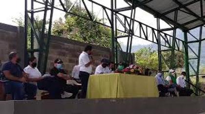 Diez municipios van por la ruta turística del Cusiana
