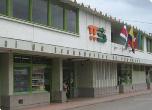 El DNP debe enviar informe sobre la terminal de Sogamoso