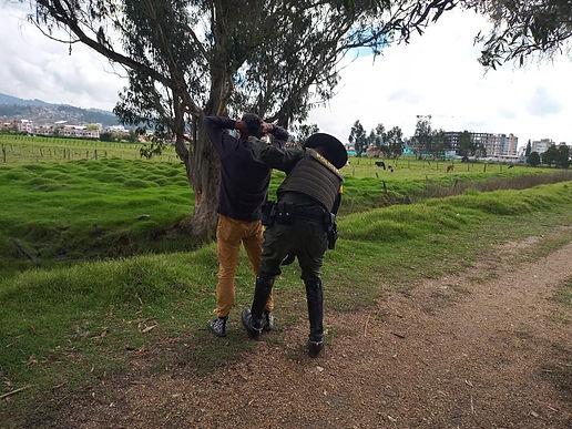 Esto hizo la Policía de Boyacá este fin de semana
