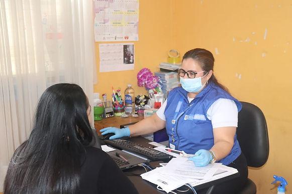 Retomaron la atención a víctimas en Boyacá y Tolima