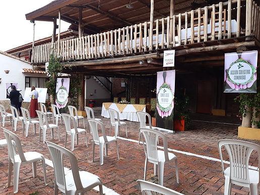 Se llevó a cabo la Cumbre Social por la paz de Boyacá