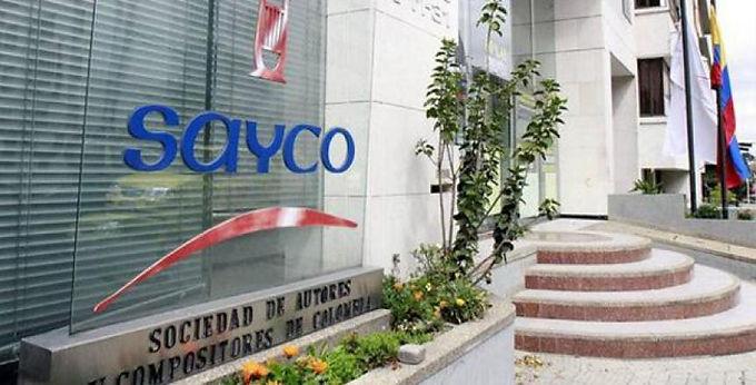Municipios boyacenses deben pagar millonaria multa a Sayco