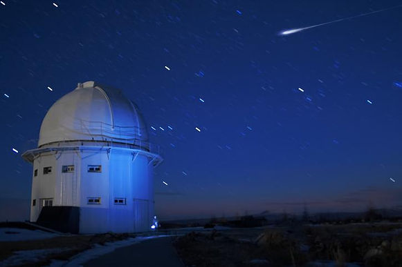 Cada vez más cerca el observatorio