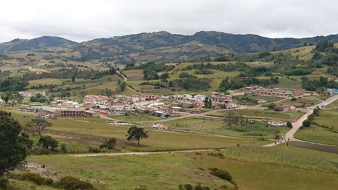 El municipio de Chíquiza no es culpable de la muerte de una menor