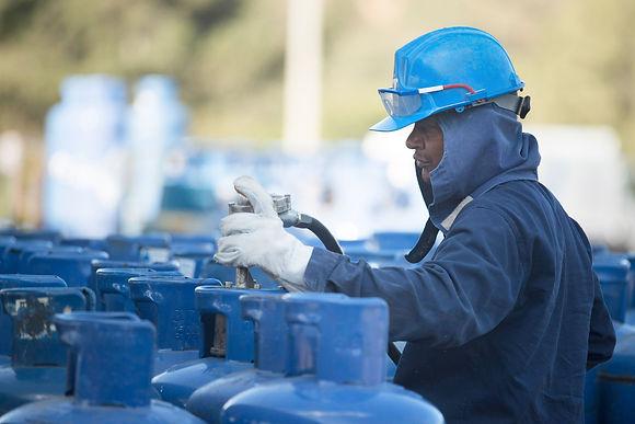 Consumo de gas GLP sigue en aumento