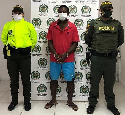 A la cárcel por feminicidio agravado de su exesposa en Puerto Boyacá