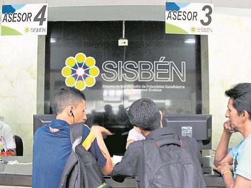 Ausencia de registro en el SISBÉN, no es razón suficiente para negar el auxilio Ingreso Solidario