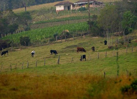 Siguen en la tarea de legalizar 14 mil predios en Boyacá