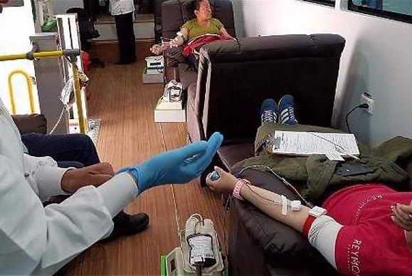 S.O.S por sangre para Boyacá