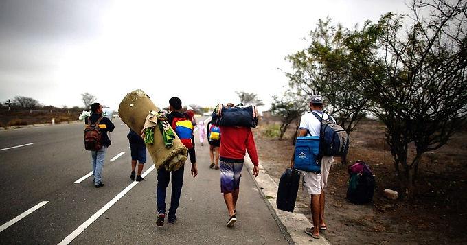 891 extranjeros en Duitama tienen permiso de permanencia