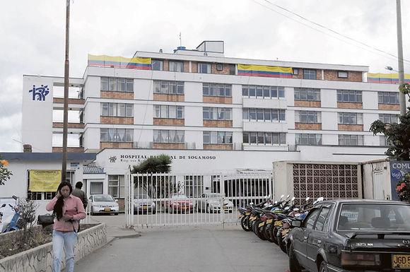 Hospital de Sogamoso respondió a las quejas interpuestas