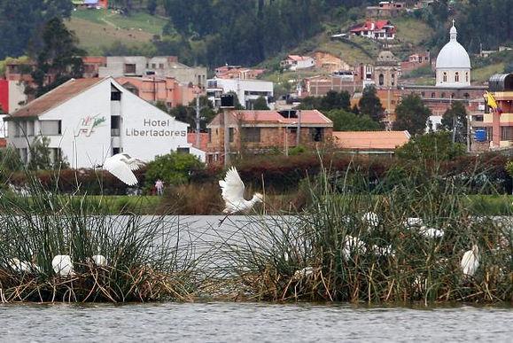 Paipa tiene luz verde para abrir el turismo y el comercio