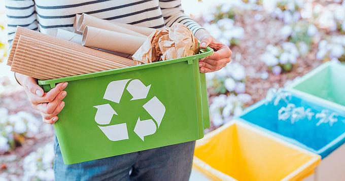 Ponen en cintura a los prestadores del servicio de reciclaje