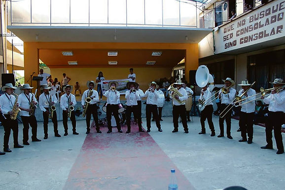 Más de 1.500 artistas se esperan en el Concurso Nacional de Bandas