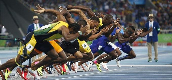 En menos de un año se realizará el mundial de Atletismo