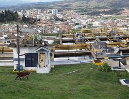 Trigales, Altos de la María y San Carlos, sin agua