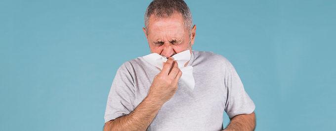 La Infección respiratoria ajena al COVID-19 ha afectado a 44 mil boyacenses