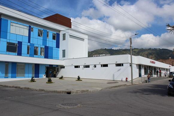 Hospital a la vereda visitó la inspección El Venado