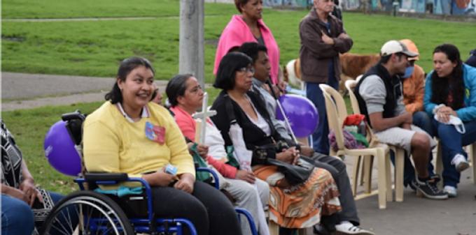 Prográmese con un festival que presenta las fortalezas de las personas con discapacidad