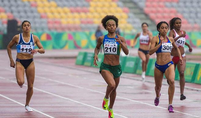 Campeonato Sudamericano de Atletismo podría realizarse en Colombia