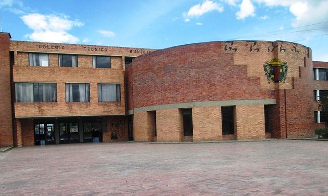 Este mes entregarán el Colegio Simón Bolívar