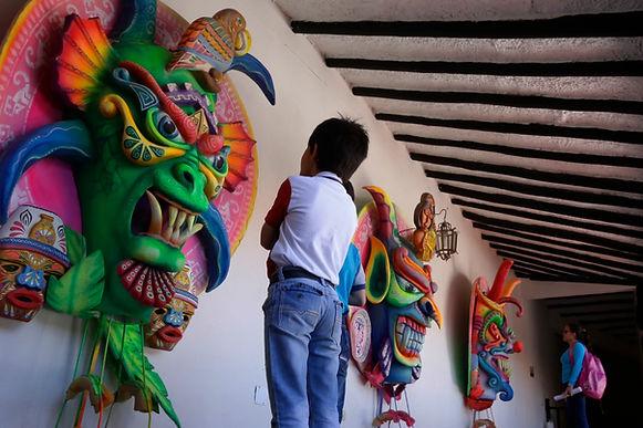Próximamente llegarán los incentivos para el sector cultural de Boyacá