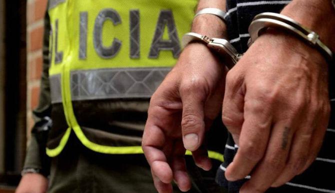 En firme condena de más de 33 años para el responsable de asesinar a un joven por hurtarle el celular