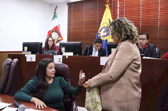 Tribunal admitió demanda contra elección de personera de Sogamoso pero negó la suspensión provisional