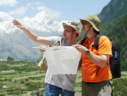 Tres días para obtener la tarjeta profesional de guía turístico