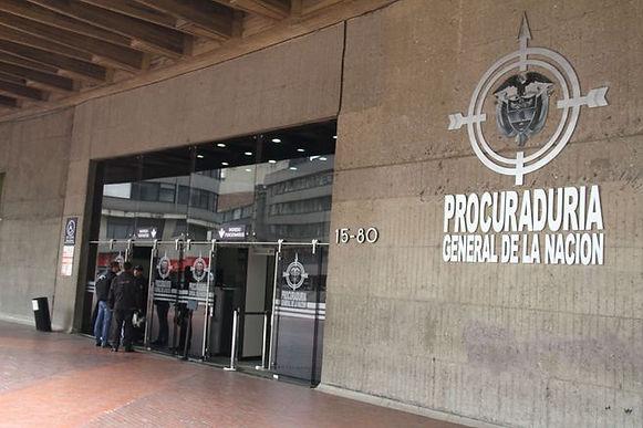 Boyacá entre los territorios que entregaron a financiadores de campaña, contratos: Procuraduría