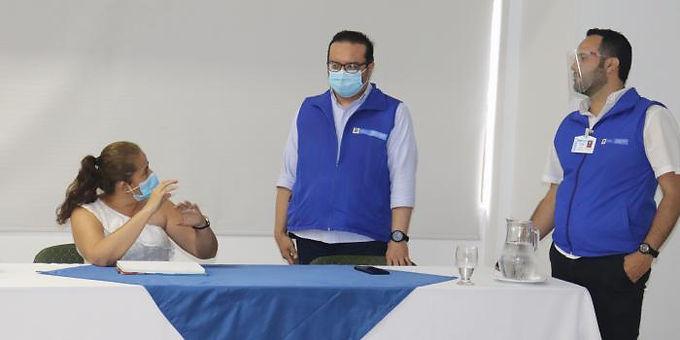 Boyacá fue asesorado por la Unidad de Víctimas