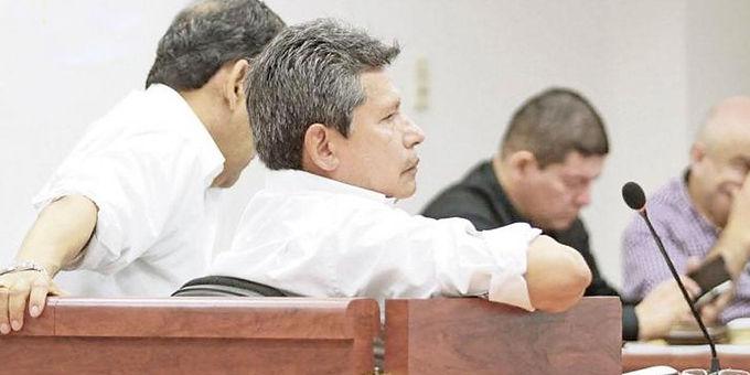 Condenado expresidente de EPS por recobros irregulares de medicamentos