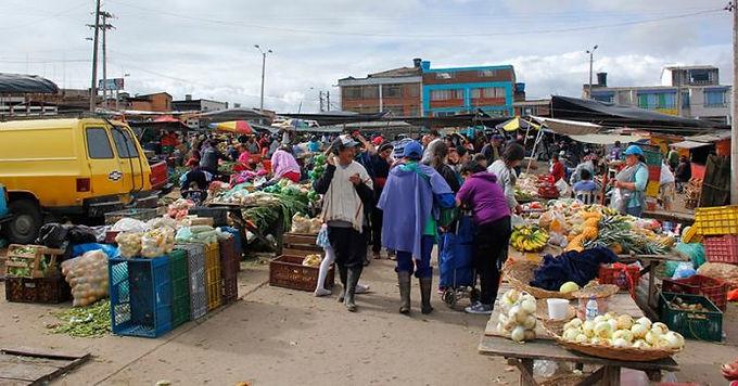 Comisión accidental sigue vigilancia de la concesión de plazas de mercado