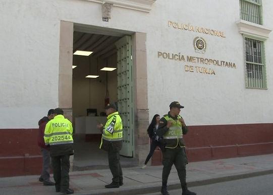 En Tunja cayeron 'Los Eléctricos'