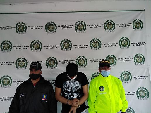 Fiscalía esclarece homicidio de hombre en medio de una riña Chivor