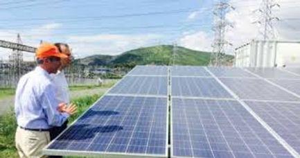 18 proyectos de generación de energía en marcha en Boyacá