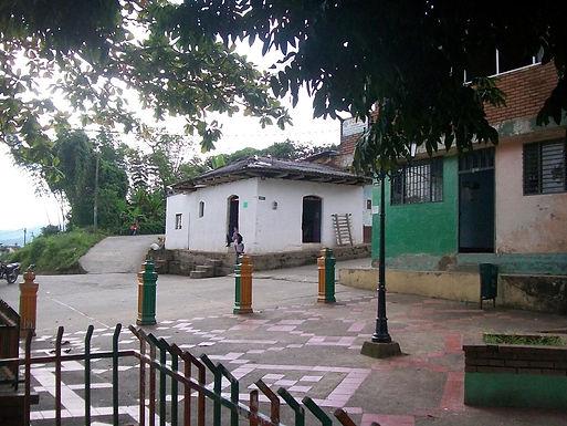 Paso a paso para crear el Museo Histórico de Tununguá