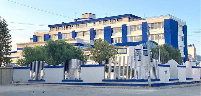 Sin visitas ni acompañantes en el Hospital de Sogamoso