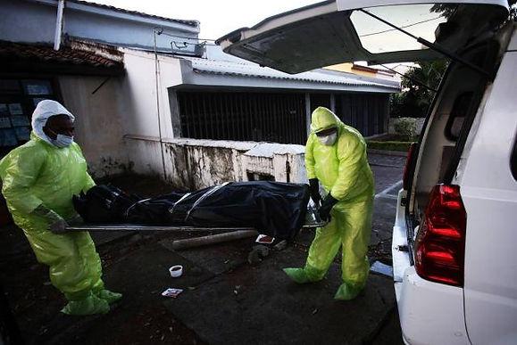 12 emergencias diarias se registran en Colombia