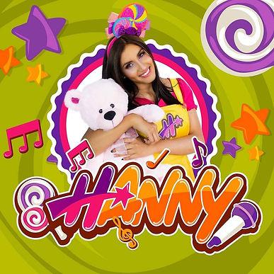 El día de los niños se celebra con 'Yo soy Hanny'