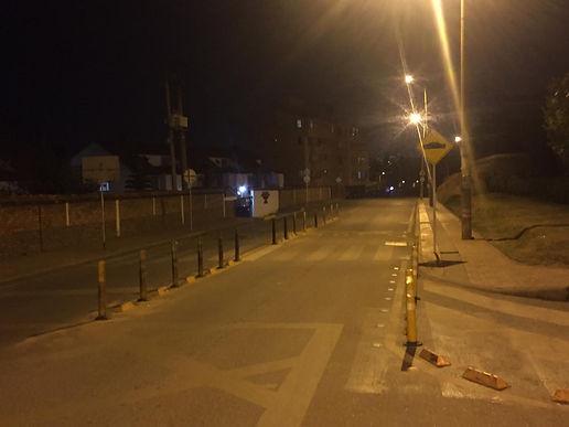Toque de Queda permanente en Tunja este fin de semana festivo