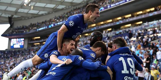 El Chelsea es el campeón de la Champions