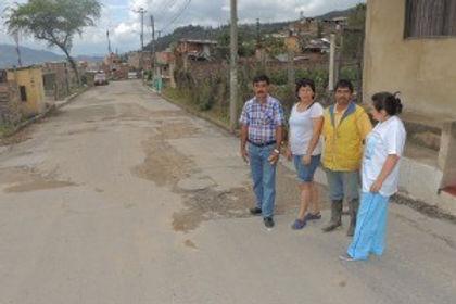 Esta es la programación de obras en Las Delicias de Duitama