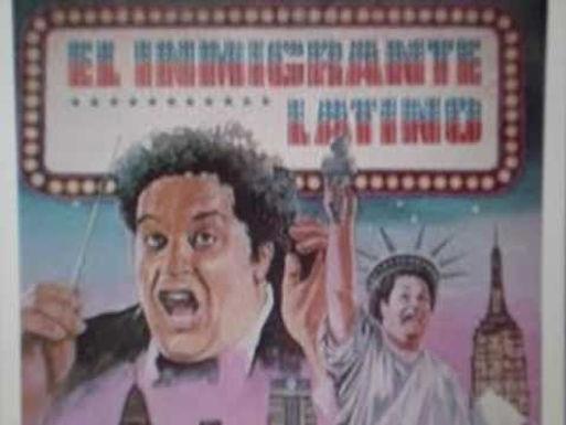 El Inmigrante Latino, película del boyacense Nieto Roa