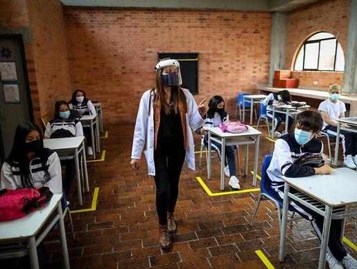 El retorno a la presencialidad en las instituciones educativas no debe posponerse: Procuraduría