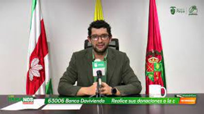 Alcalde de Paipa denunciará los hechos registrados en su municipio durante el fin de semana
