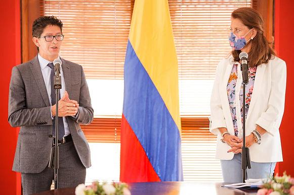 En junio iniciarían las obras de Duitama-Charalá-San Gil