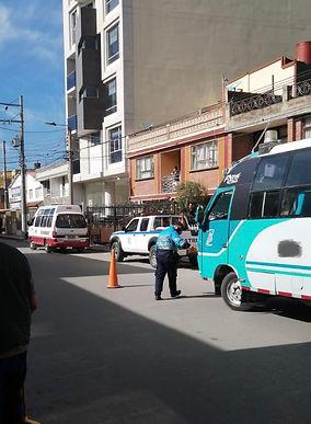 Hoy en Sogamoso es el día sin carro y sin moto
